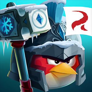 Angry Birds Epic [Мод: много денег]