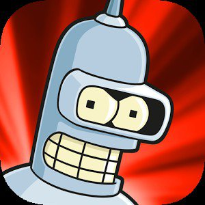 Futurama: Game of Drones [Мод: много денег]