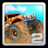 Offroad Legends 2 [Мод: Unlocked]