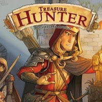 TreasureHunter by R.Garfield [Unlocked]