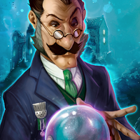 Mysterium: The Board Game [Unlocked]