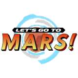 Lets go to Mars