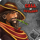 Call of Outlaws [Мод: много денег]