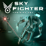 SkyFighter: Training day