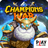 Champions Of War - COW Thai
