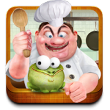 Froggy Ribbit: outrun the chef [Premium]