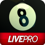 Pool Live Pro 8-Ball and 9-Ball