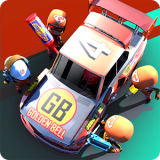 PIT STOP RACING : MANAGER [Мод: много денег]