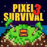 Pixel Survival Game 3 [Мод: много денег]