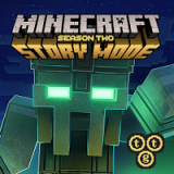 Minecraft: Story Mode - Season Two [Мод: Unlocked]