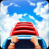 RollerCoaster Tycoon 4 Mobile [Мод: много денег]