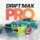 Drift Max Pro - Car Drifting Game [Мод: много денег]