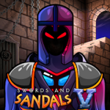 Swords and Sandals 5 Redux [Unlocked]