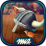 Hidden Objects Vikings