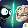 Stickman vs Troll Face — Quest 1.1