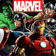 Marvel: Avengers Alliance 3.2.0