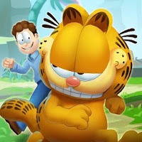 Garfield Dice Rush