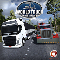 World Truck Driving Simulator [Без рекламы]