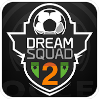 DREAM SQUAD2 - Football Game