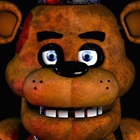 Five Nights at Freddys [Мод: Unlocked]