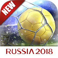 Soccer Star 2018 World Cup Legend [Мод: много денег]