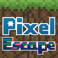 The Pixel Escape